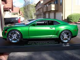 synergy green camaro ss for sale synergy green diecast camaro5 chevy camaro forum camaro zl1