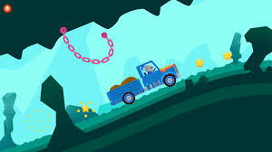 monster trucks races cartoon cars monster truck driver u0026 racing android apps on google play