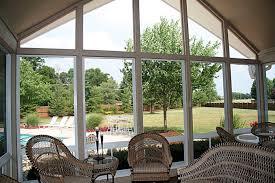 windows porch windows ideas best 25 enclosed porches on pinterest