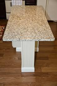 make your own kitchen island the mitten wife we built a kitchen island