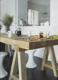 Dining Room Wood Tables St Betong Små Serier I Betong Utomhus Pinterest Concrete