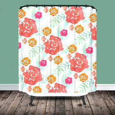 full size of transparent shower curtains nautical shower curtain