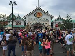 bass pro black friday hours excited shoppers flood new bass pro shops in brandon tampa bay times