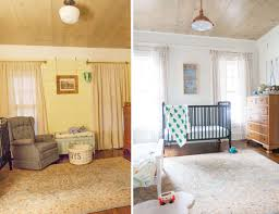 Room Boy bright and rustic little boy room lay baby lay