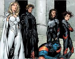 ultimate marvel academy of tomorrow ultimate marvel universe wiki the