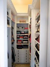 interior cool designs ideas of small walk in closets custom