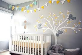 mur chambre bébé stunning idee chambre bebe peinture images design trends 2017