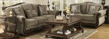 Ashley Furniture Sofa Buy Ashley Furniture 5730038 5730035 Set Martinsburg Meadow Living