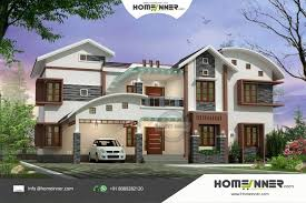 6 bedroom house plans luxury luxury modern 6 bedroom indian villa design in 3778 sqft penting