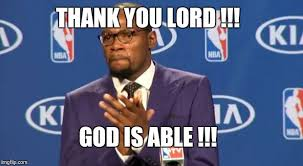 Thank You Jesus Meme - you the real mvp meme imgflip