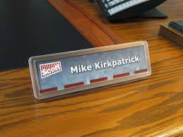 desk name plates make your own desk signs
