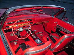 1966 ford galaxie 1966 ford galaxie 500 xl custom convertible 93618