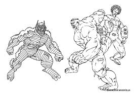 hulk coloring pages featuring bruce banner betty ross