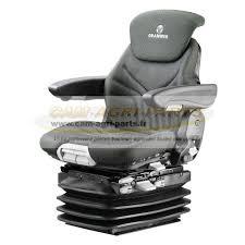 siege pneumatique tracteur siege pneumatique grammer maximo professional