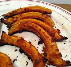 cuisiner le potimarron au four potimarron roti au four selon oliver envie de cuisiner