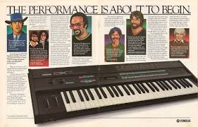 retro synth ads june 2012