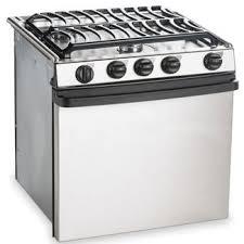 rv kitchen appliances inside rv appliances large appliances ranges cooktops