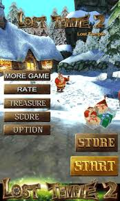 Andriod Games Room - lost temple ii free download for android android games room