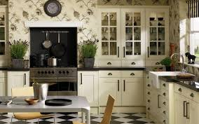 Wallpaper For Kitchen by Simple Yet Luxurious Kitchen Lighting Focus