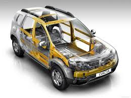 Dacia Duster 2011 Pictures Information U0026 Specs