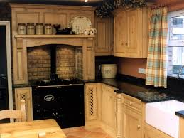 Country Ideas For Kitchen by Country Kitchen Wall Tiles Home Decorating Interior Design