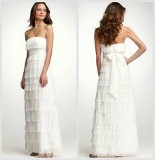 rustic wedding gown under 900 rustic wedding chic