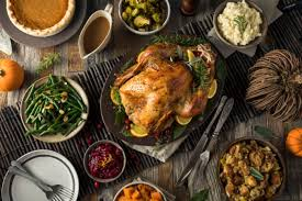 2017 thanksgiving guide where to pre order meals and dine out d
