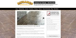 Awesome Collection Of General Contractor Website Design For Contractors Sites4contractors Com