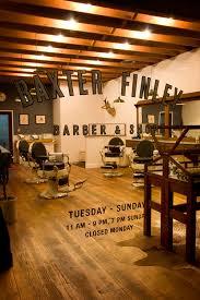 Latest Barber Shop Interior Design Kibwe Daisy Design Restaurant Design