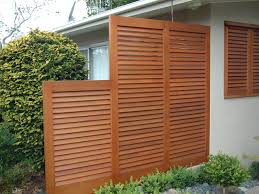Privacy Screen Ideas For Backyard Beautiful Exterior Outdoor Privacy Screens Shop At Hayneedle With