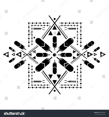 flash black decoration stock vector 459684946