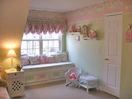 Wallpaper Borders For Girls Bedroom Shabby Chic U0027s Room Design Dazzle