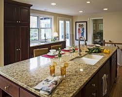 how to choose cabinets and countertops picking the granite and cabinet combinations