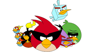 coloring angry birds space coloring crayola supertips