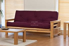 open style sofa bed made in teakwood make to your size