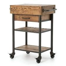 oak kitchen carts and islands wood kitchen cart stainless steel top pelikan