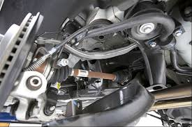 cadillac ats suspension diy how to install lowering springs eibach pro kit on your 2012