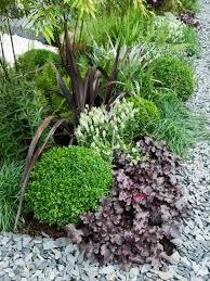 Patio Edging Options by Garden Edging Ideas U0026 Tips Hgtv