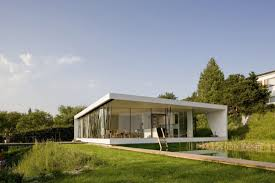 modernist house plans single storey house plans modern house m