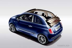 fiat convertible fiat 500 by diesel now it u0027s the convertible 500c by diesel