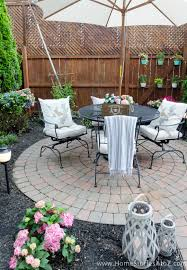 Patio Inspiration by Perfect Patios How To Create A Stunning Outdoor Space The Happy