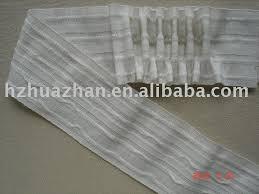 Curtain Pleating Tape Ppc U0026 Cotton Yarn Curtain Pleat Tape Band Buy Ppc U0026 Cotton Yarn