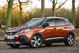 is peugeot 3008 a good car peugeot 3008 best crossovers best crossover cars and small suvs