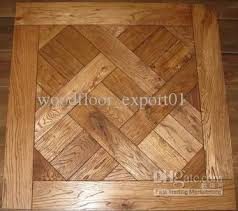 2017 solid wood floor parquet flooring polygon wood flooring