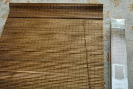 Outdoor Bamboo Shades For Patio by Decorating Outdoor Bamboo Shades Home Depot Home Depot Bamboo