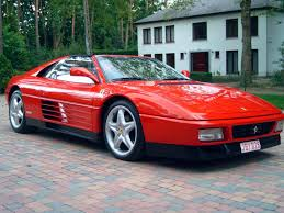 slammed ferrari view of ferrari 348 photos video features and tuning
