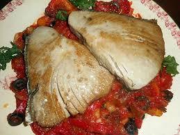 comment cuisiner le thon frais les meilleures recettes de thon frais