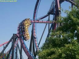 Nitro Six Flags Batman The Dark Knight Six Flags New England In Massachusetts