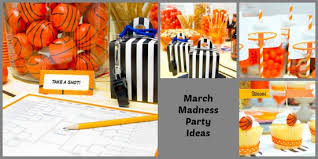 March Madness Decorations Home And Decorating Archives Nyc Single Mom