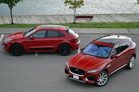 2017 jaguar f pace configurations spot the difference 2018 jaguar f type lineup refreshed